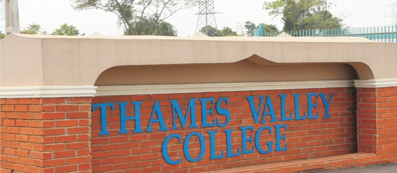 Welcome to Thames Valley College