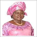 Mrs. Margaret Olufunke Odumosu