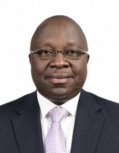 Mr. Nurudeen Adeyemo Fagbenro